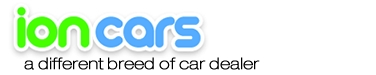 Ion Cars - San Franciscos Newest Pre-Owned Car Dealership